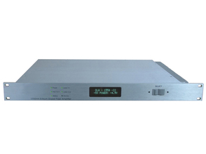 1550nm Gain-Flattened Optical Fiber Amplifier OLAG-1550 Series