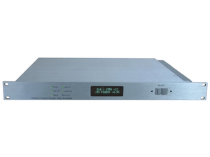 1550nm DCM Plug-Fiber Amplifier OLTD-1550 Series