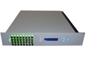 1550nm High Power Fiber Amplifier OLAH-1550 Series